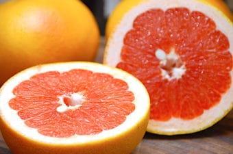 Grapefrugt – fakta, opbevaring, næringsindhold plus mere