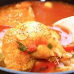 italiensk kylling