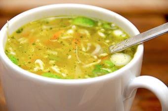kopnudler - cup noodles
