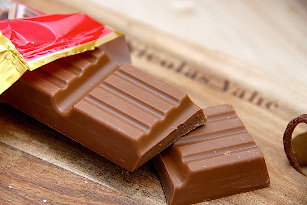 Afstemning: Hvilken chokolade elsker du mest?