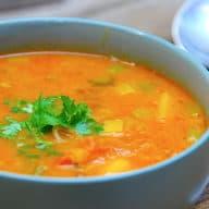 billederesultat for mulligatawny indisk suppe