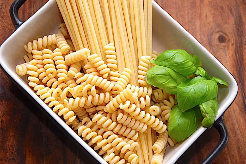 Pasta quiz: Ved du dette om pasta?