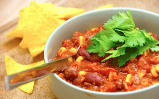 vegetarisk mad opskrifter uden kød