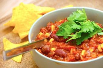 Vegetarisk mad: Her er 7 opskrifter uden kød