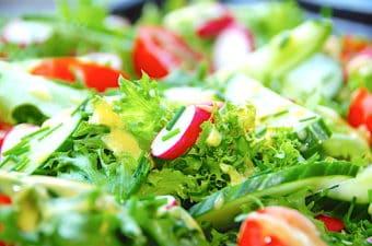 Test: Ved du hvilken mad hvilke vitaminer er i?