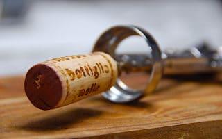 åbnet vin opbevaring og holdbarhed