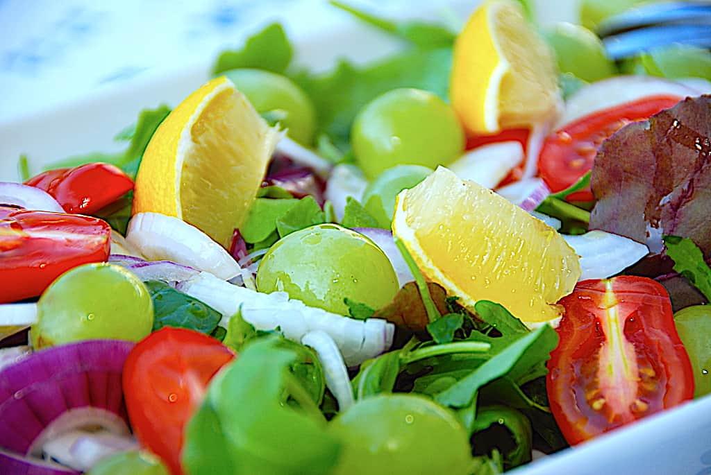 7 sunde salater du skal prøve