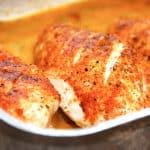 billederesultat for kyllingefilet i ovn