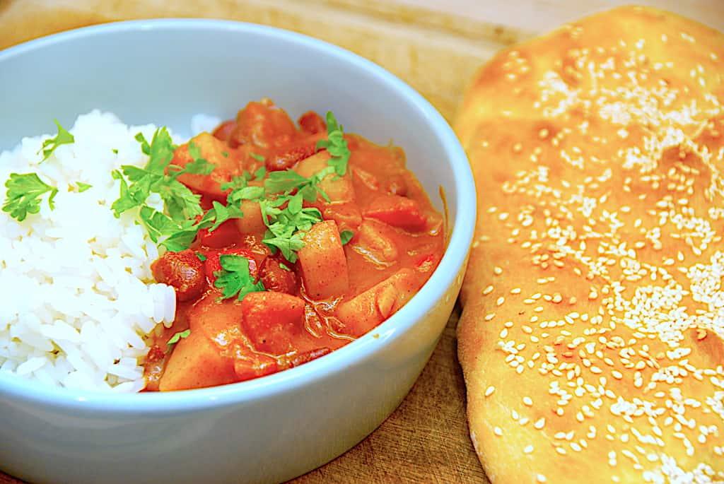 Vegetarisk madplan – nemme vegetaropskrifter