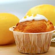 billederesultat for citronmuffins