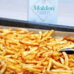 billederesultat for frosne pommes frites i ovn