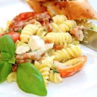 billederesultat for one pot pasta med kylling og bacon
