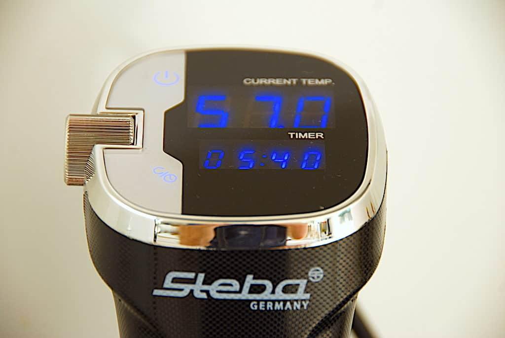 sous vide temperatur og tid 2