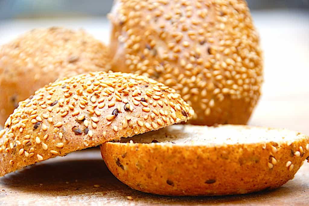 Bagebegreber – bagerens udtryk og produkter