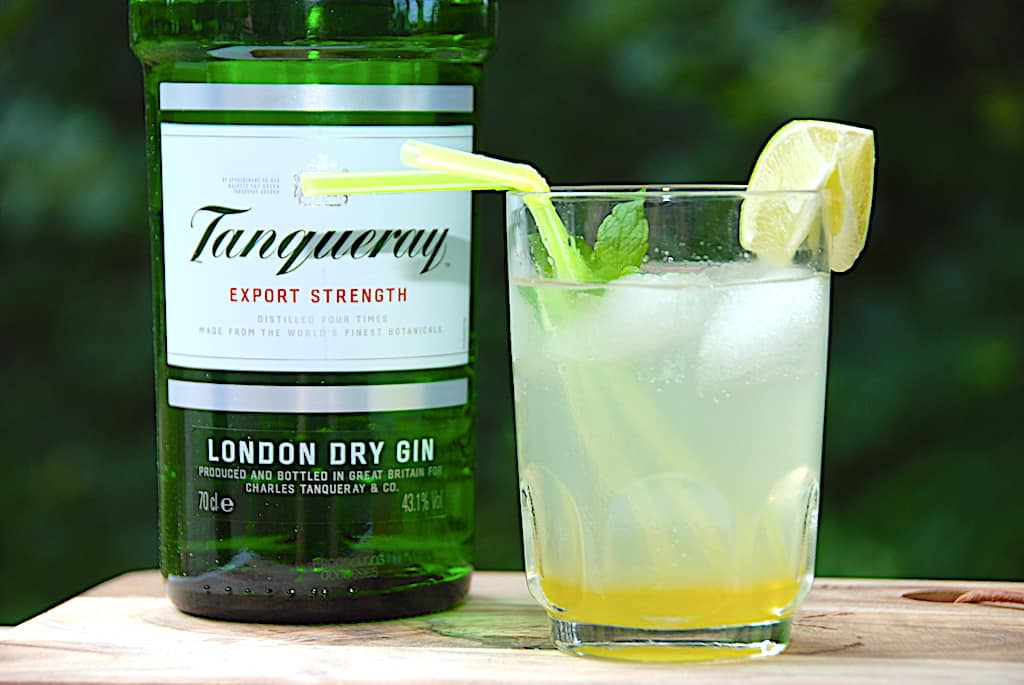Gin Hass - sådan laves den populære drink med gin