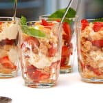 jordbær trifli opskrift