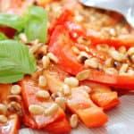 peberfrugtsalat