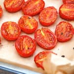 semidried tomater