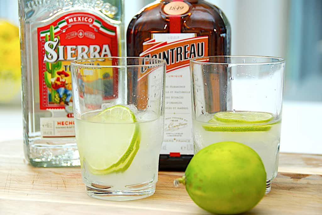 Margarita - opskrift på den klassiske drink med tequila