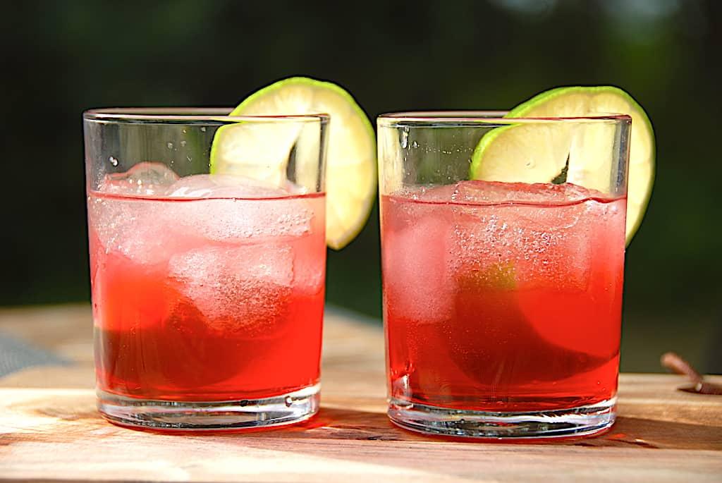 Drinks til studenterfesten - syv seje sommerdrinks