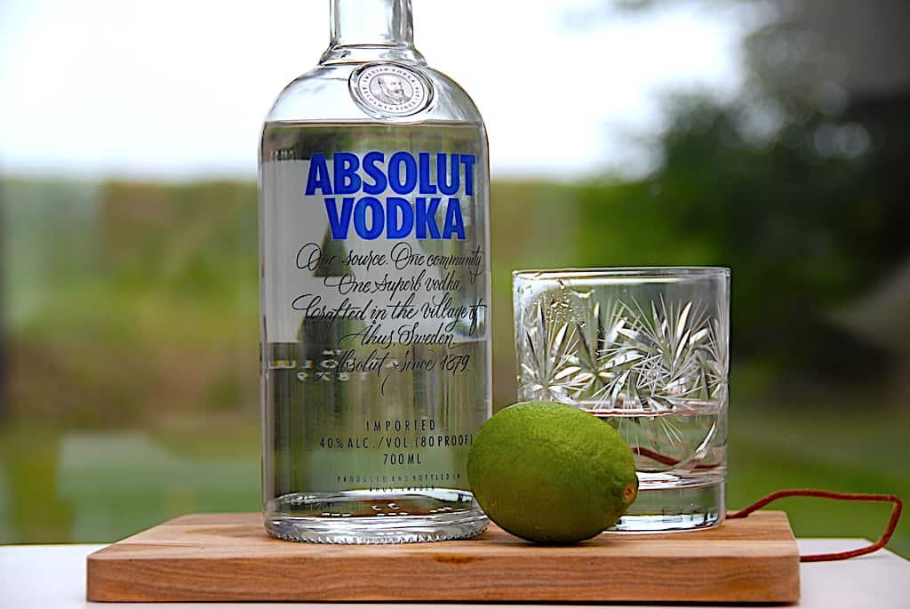 Vodka – fakta, wiki og nemme drinks med vodkaen