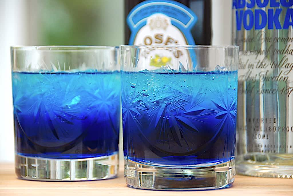 Isbjørn drink – opskrift med eller uden alkohol