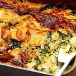 billederesultat for spinat- og flødekartofler