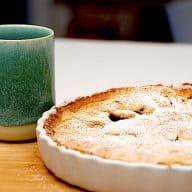 apple pie æbletærte