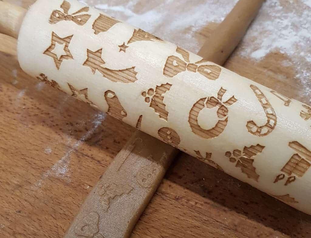bastogne julesmåkager kagerulle