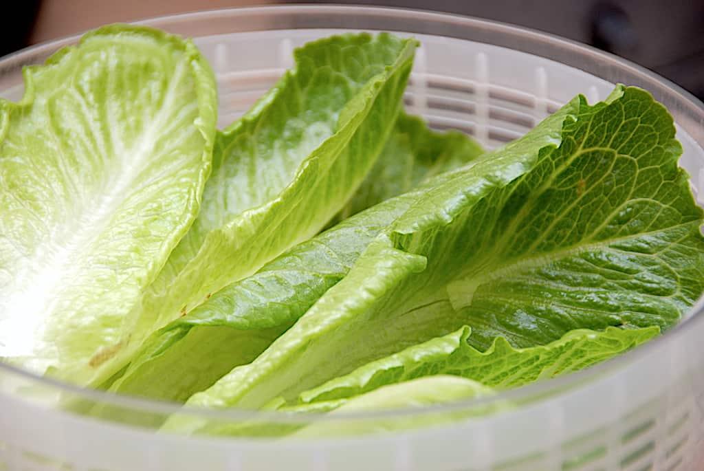 crunchita salat