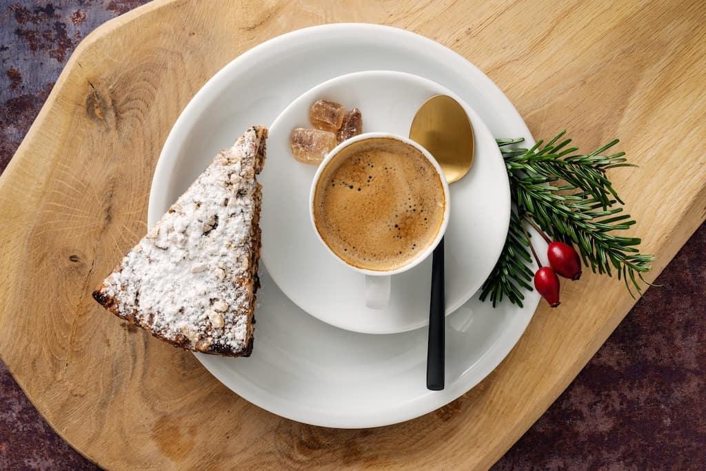 Panforte - opskrift på italiensk konfekt kage