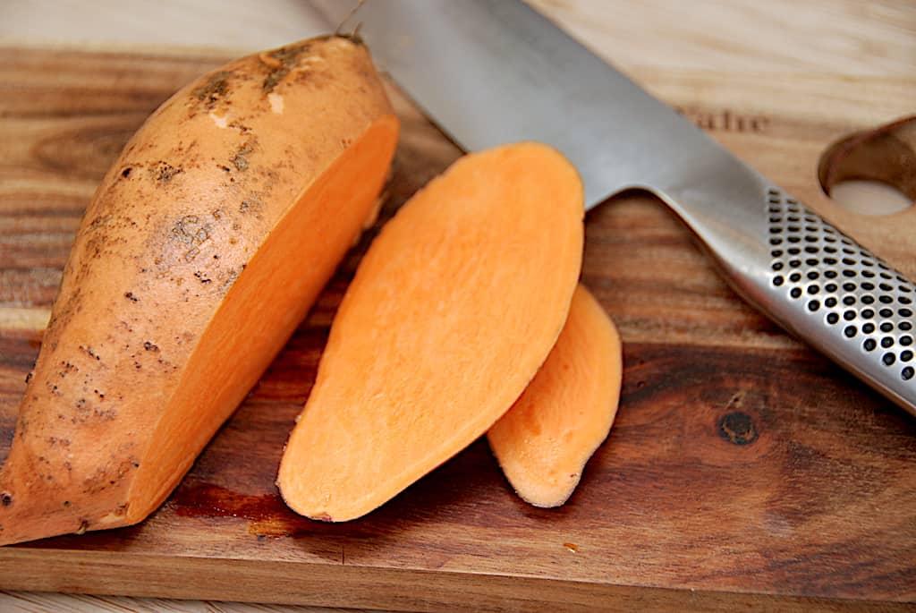 Picture of: Sode Kartofler Et Sundt Hit Pa Middagsbordet Madens Verden