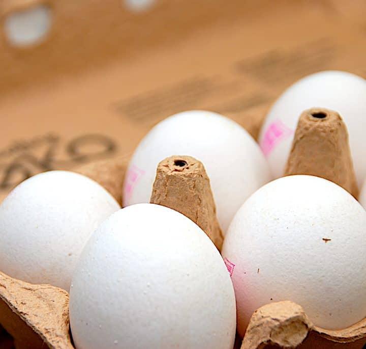 æg sous vide