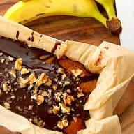billederesultat for bananbrød