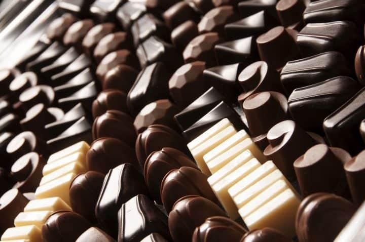 Chokolade til Chokoladefestival 2020