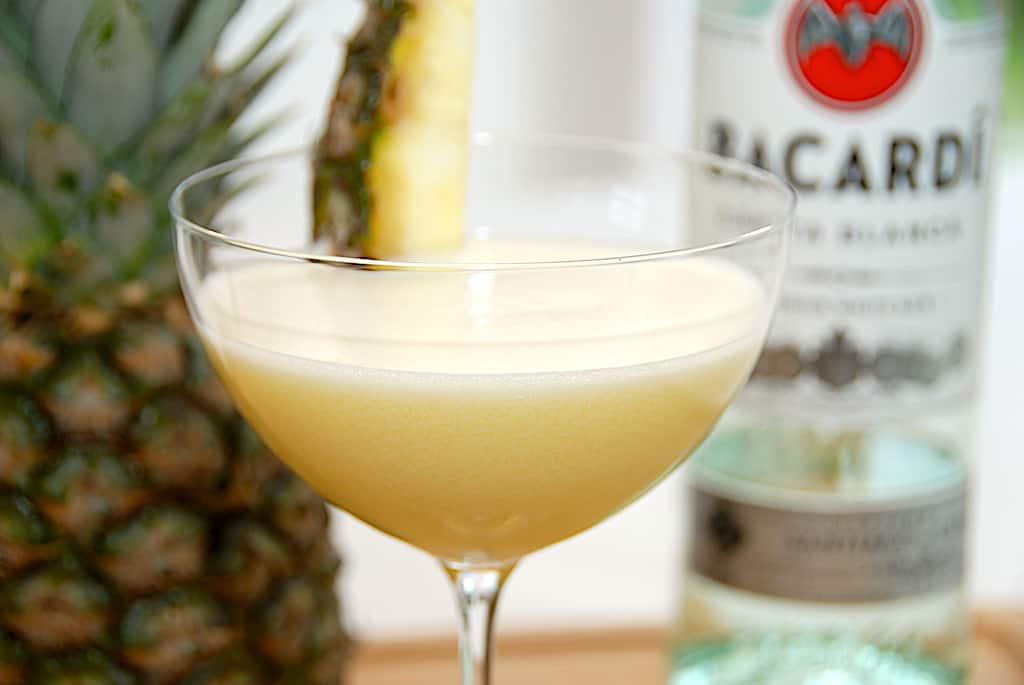 Pina Colada - opskrift og fakta om den eksotiske drink