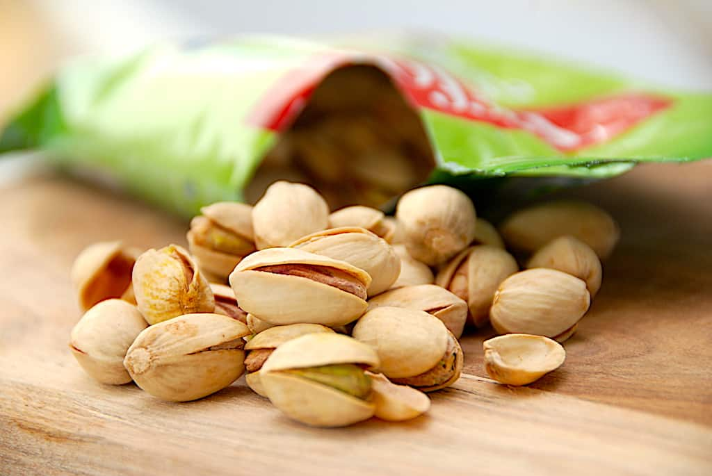 pistacienødder