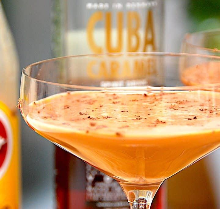 billede med Cuba Dumle