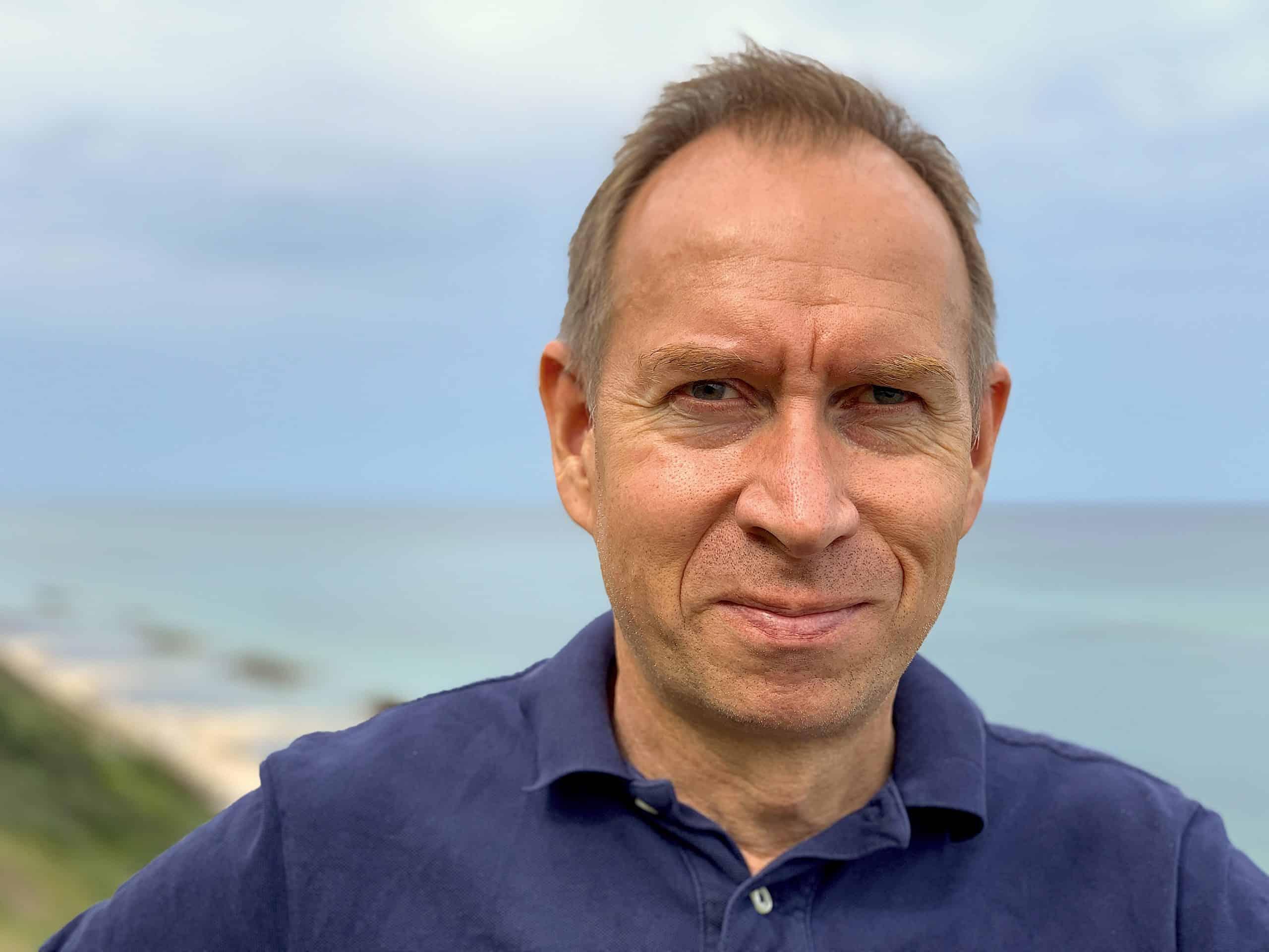 Holger Rørby Madsen, stifter