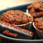 Mars muffins