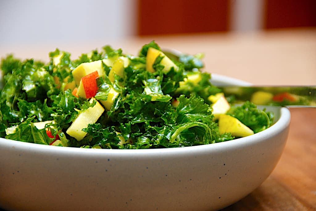 salater opskrifter