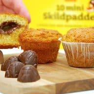 billederesultat for skildpadde muffins