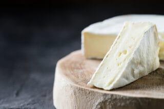 brie ost