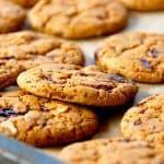 billederesultat for chokolade cookies
