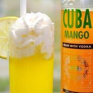 billede med Solero Exotic drink