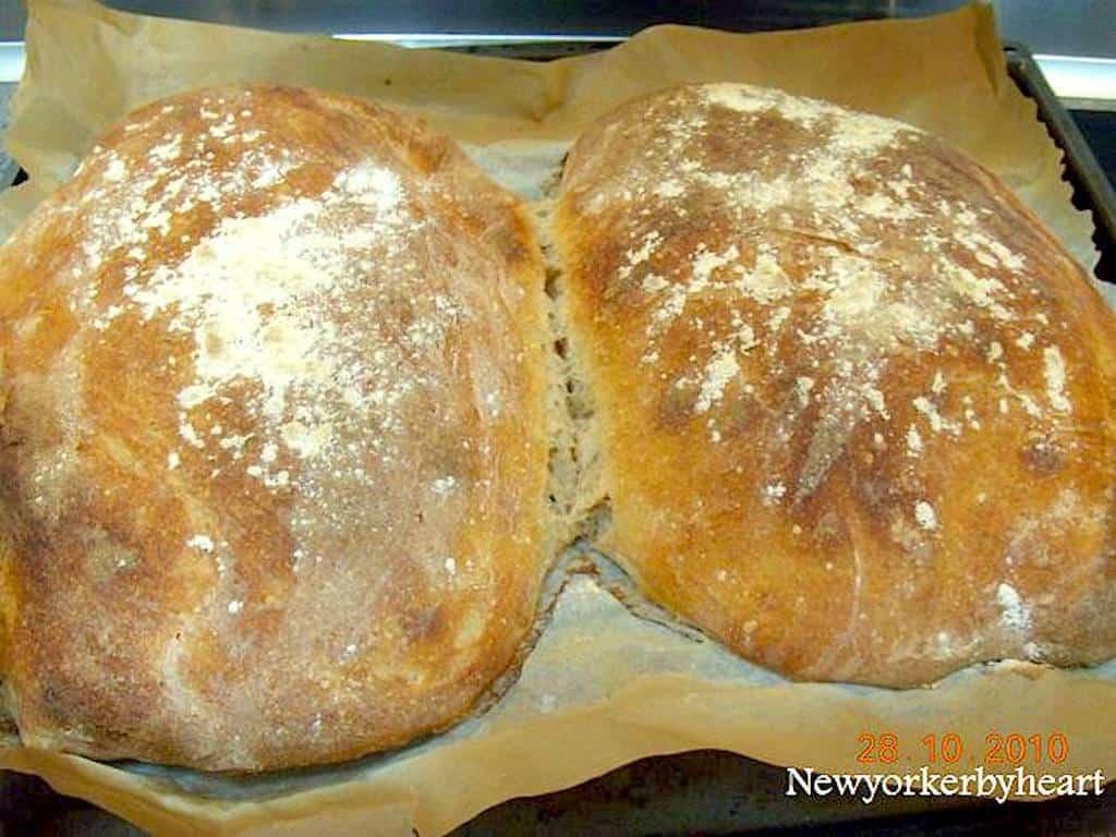 Surdejsbrød - nem opskrift på brød med surdej