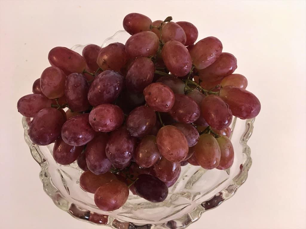 Picture of: Vindruer Alt Om Druerne Der Giver Os Vin Og Vitaminer Madens Verden