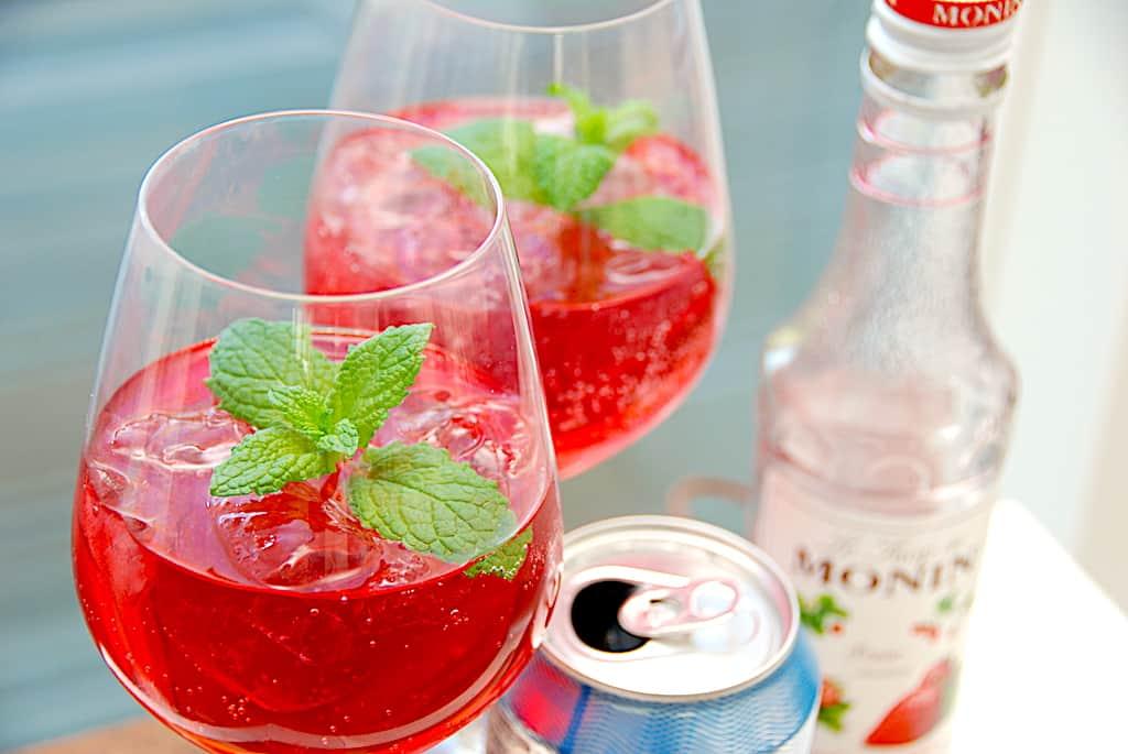 Drinksopskrifter - de bedste cocktails og drinks