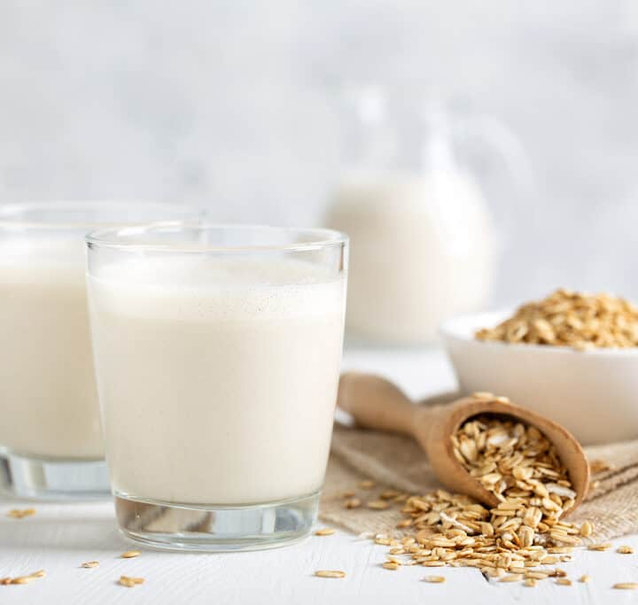 havremælk havredrik