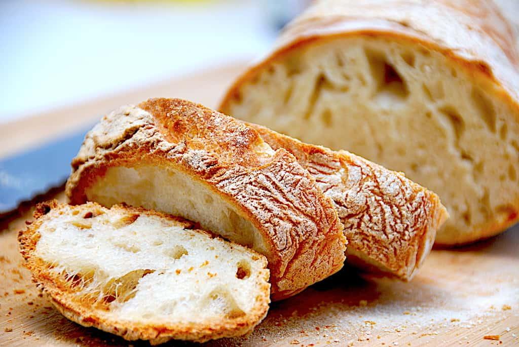Brød og boller - de bedste opskrifter